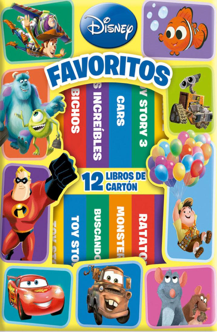 Favoritos Disney