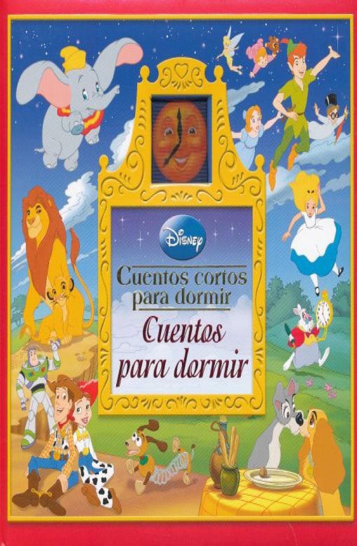 Cuentos cortos para dormir Disney