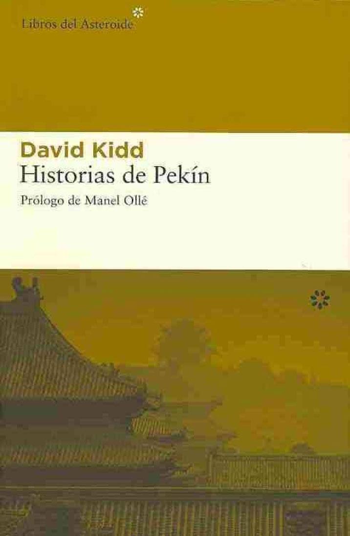 Historias de Pekín