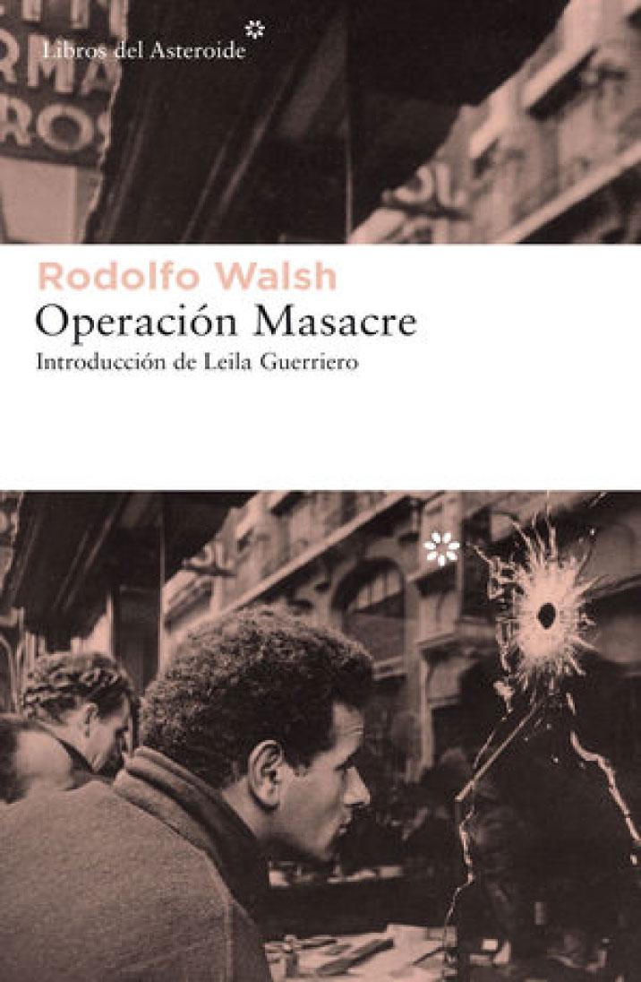 Operación Masacre