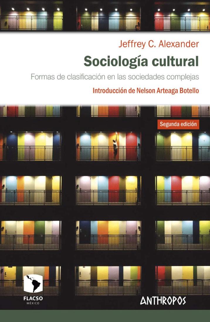 Sociología Cultural
