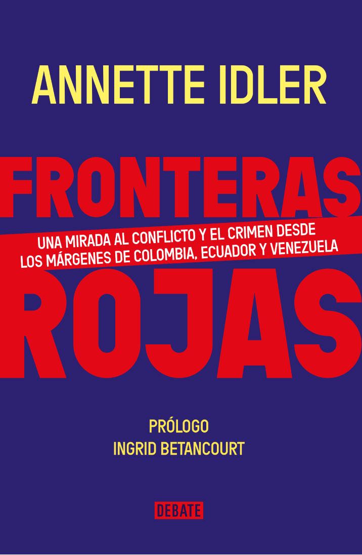 Fronteras rojas