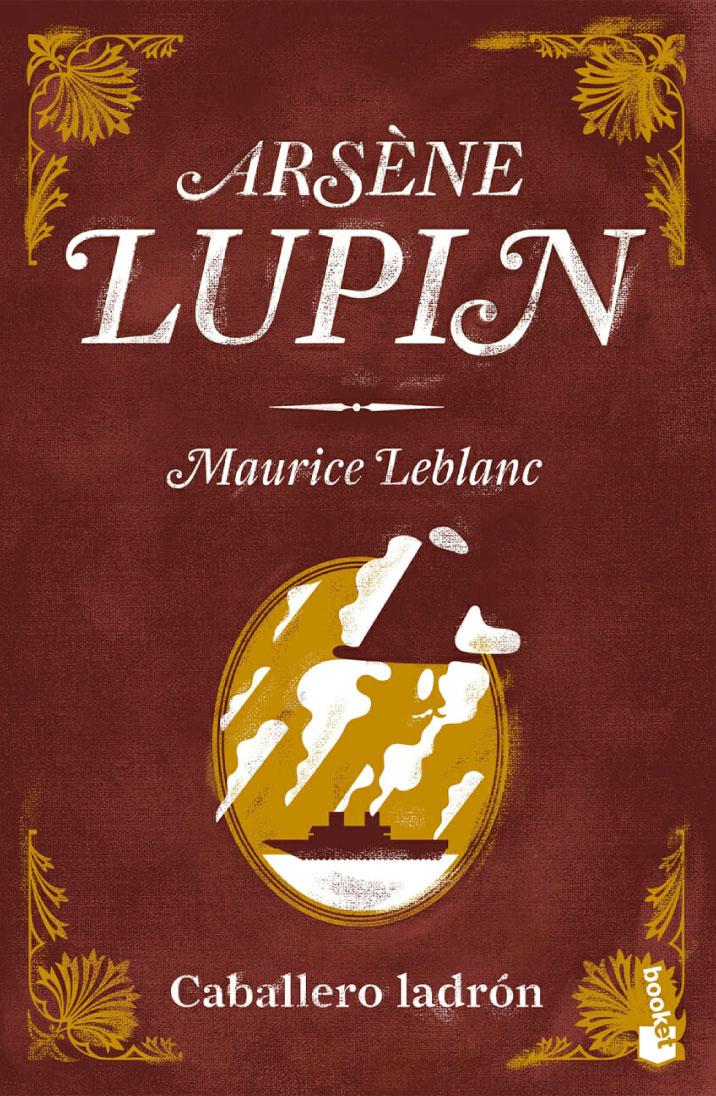 Arséne Lupin, caballero ladrón
