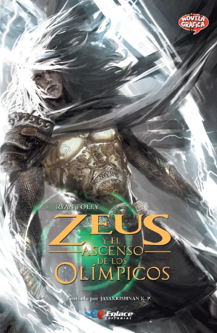 Zeus y el ascenso de los Olímpicos