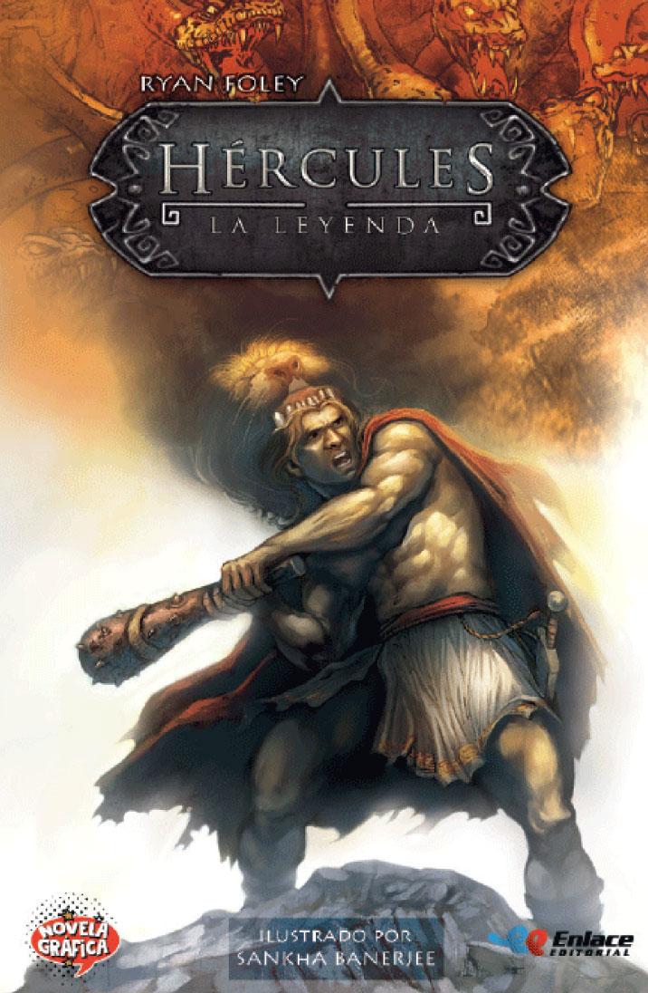 Hércules la leyenda