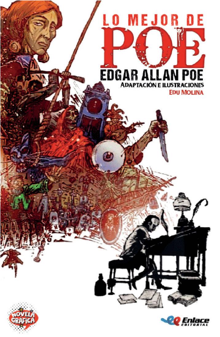 Lo mejor de Poe