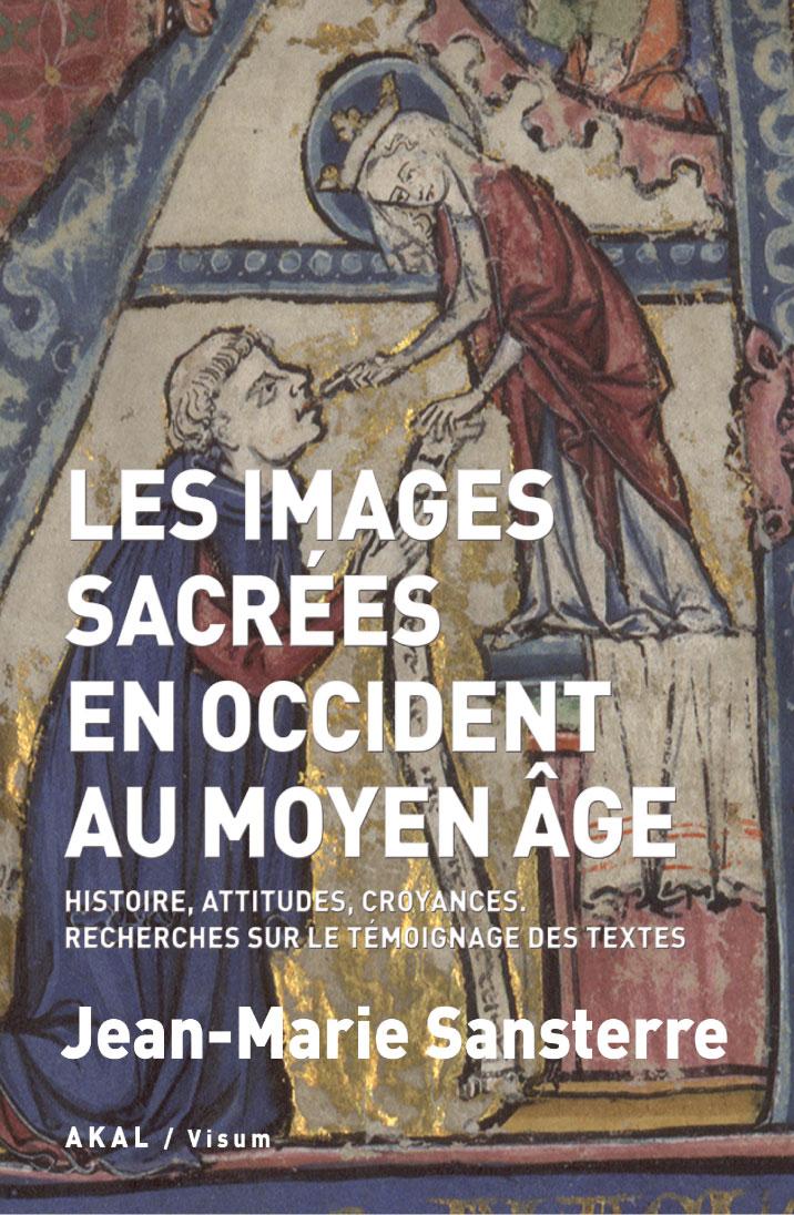 Les images sacreés en occident au moyen Âge