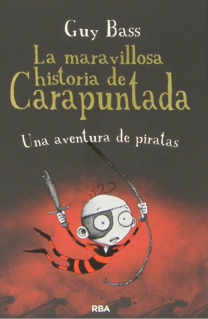Una aventura de piratas