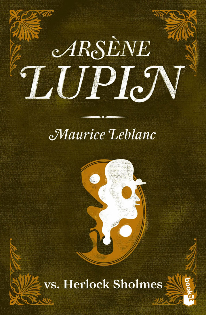 Arséne Lupin vs. Herlock Sholmes