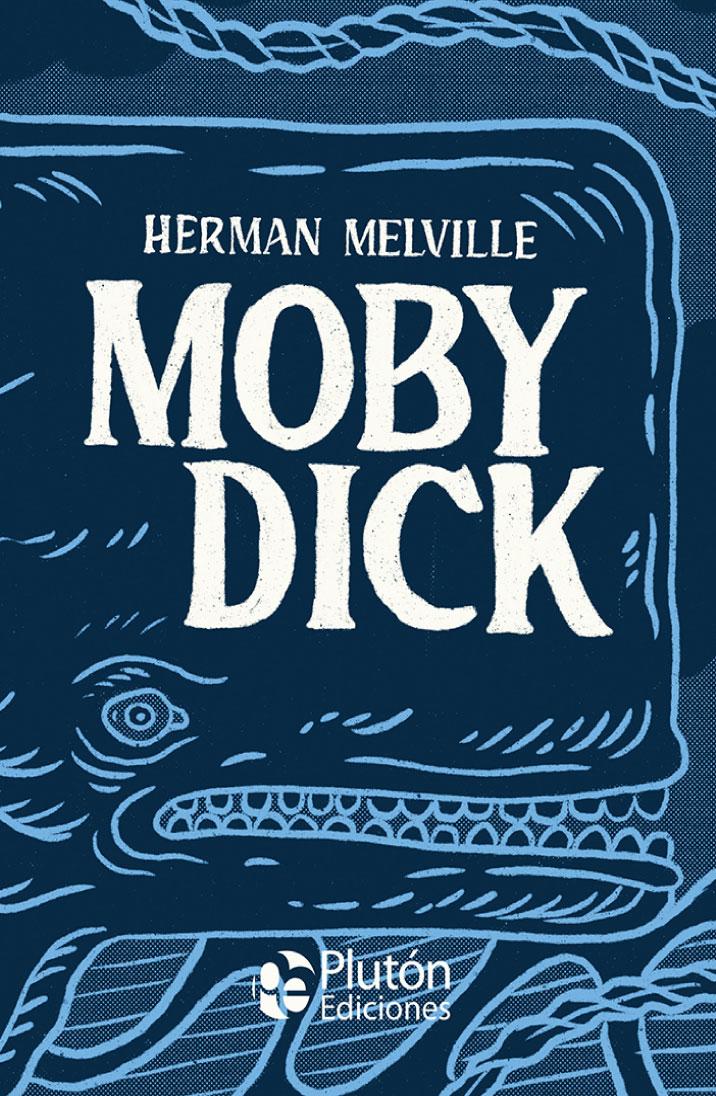 Moby Dick ilustrado