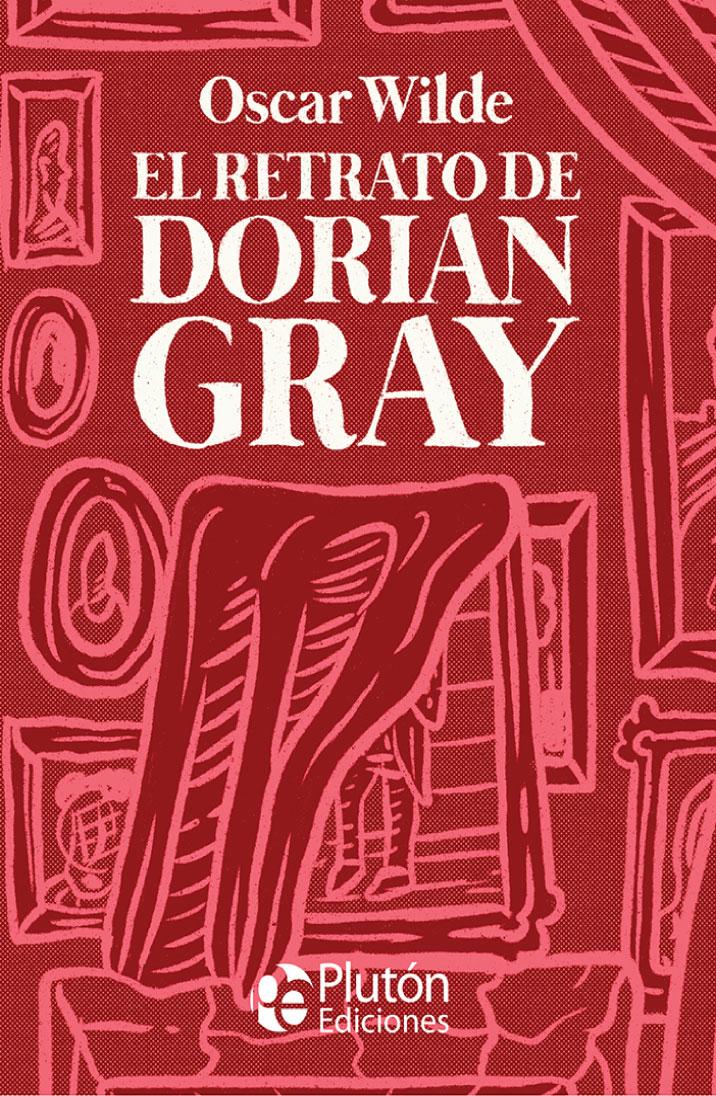 El retrato de Dorian Gray ilustrado