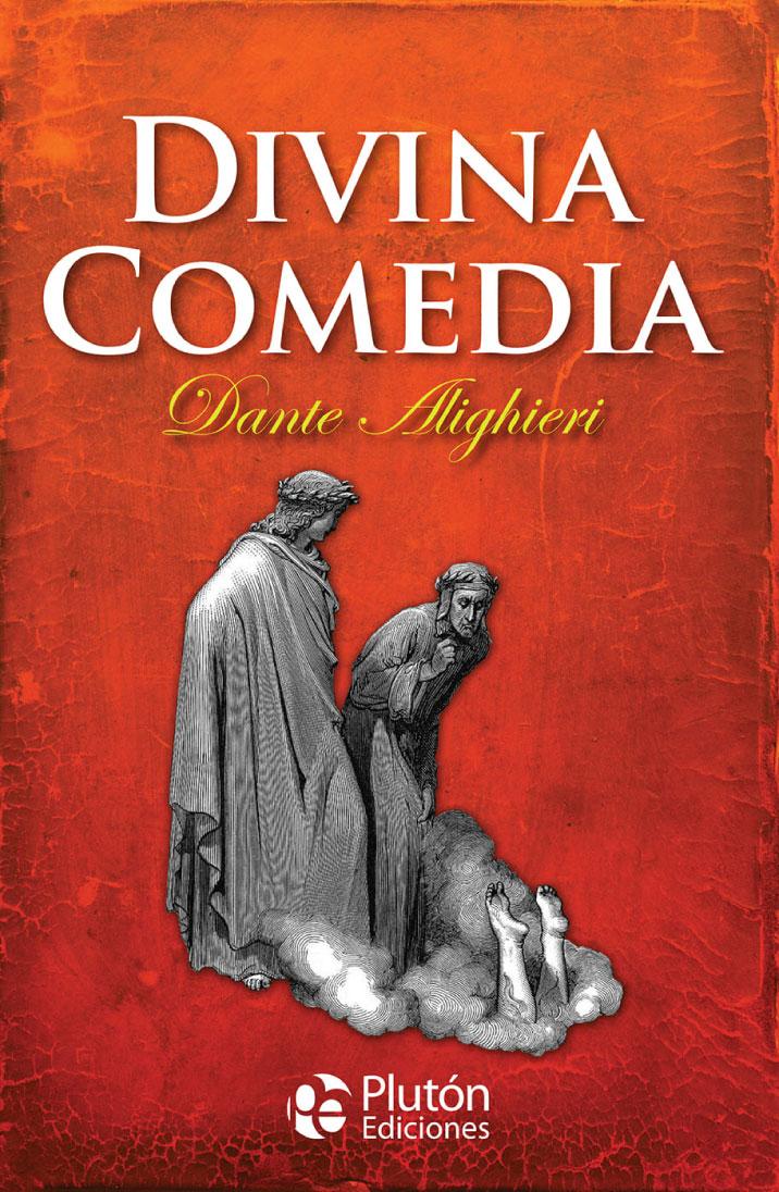 Divina comedia obras completas