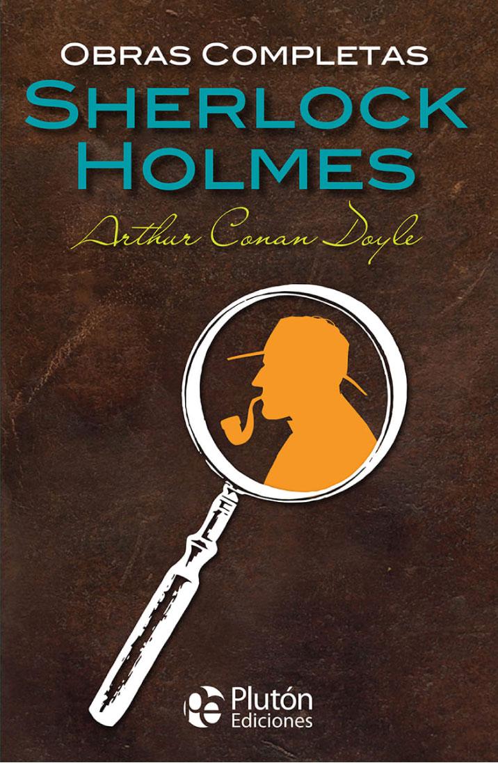 Sherlock Holmes obras completas