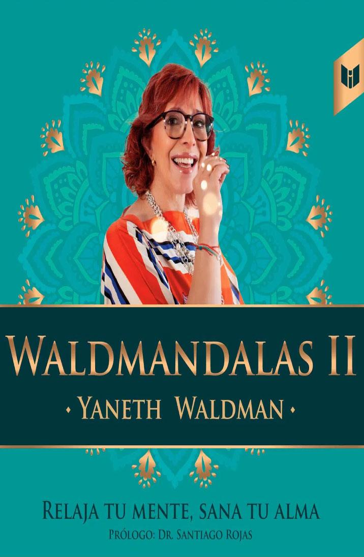 Waldmandalas II