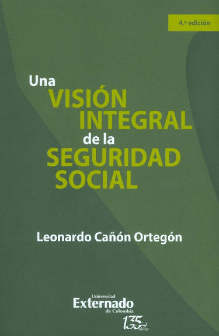 Una visión integral de la seguridad social