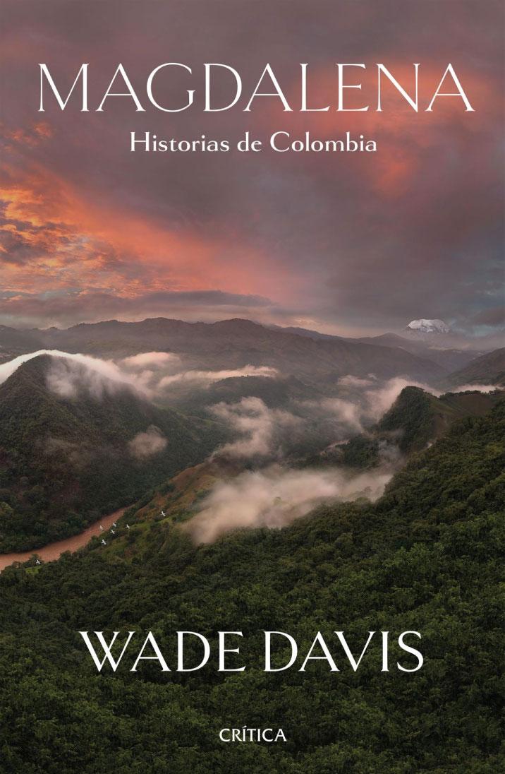 Magdalena historias de Colombia