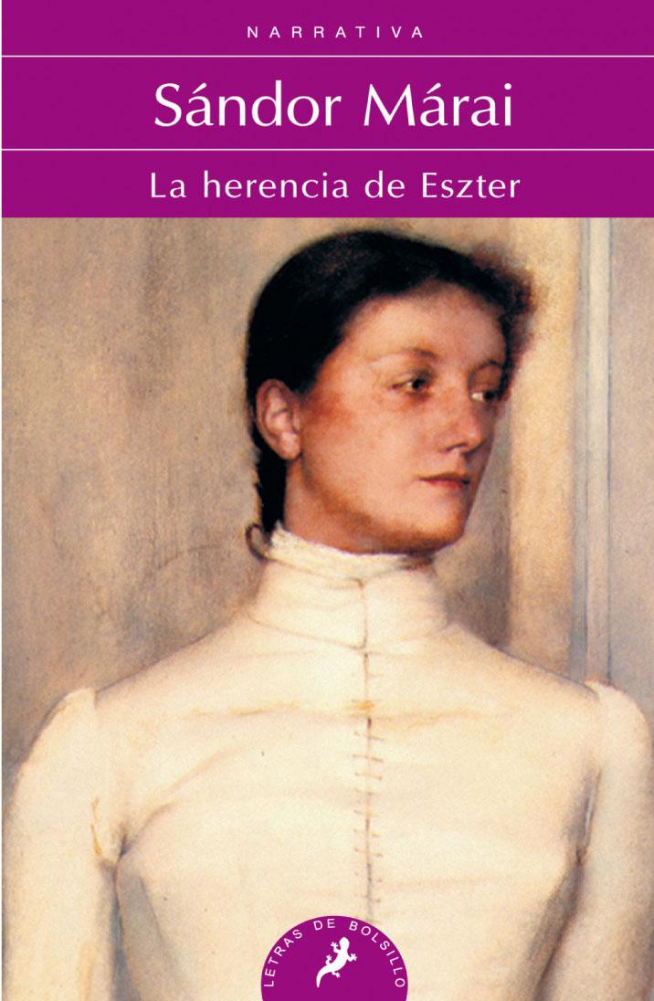 La herencia de Eszter