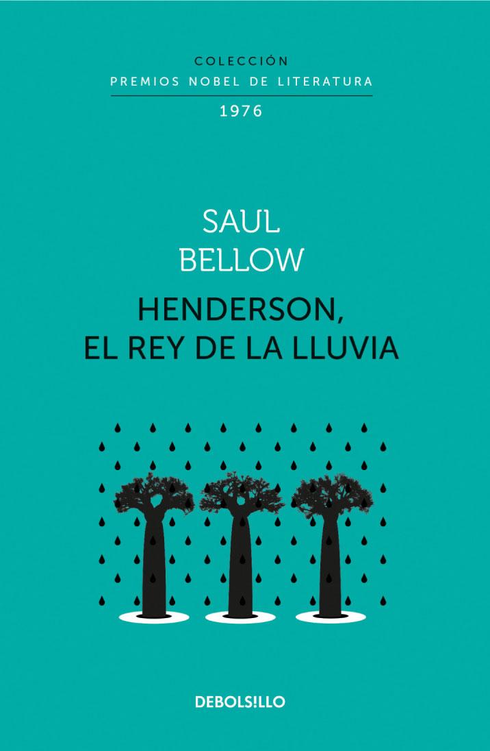 Henderson, el rey de la lluvia