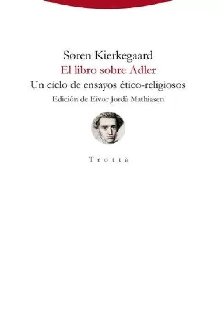 El libro sobre Adler